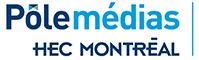 Pôle Médias Logo