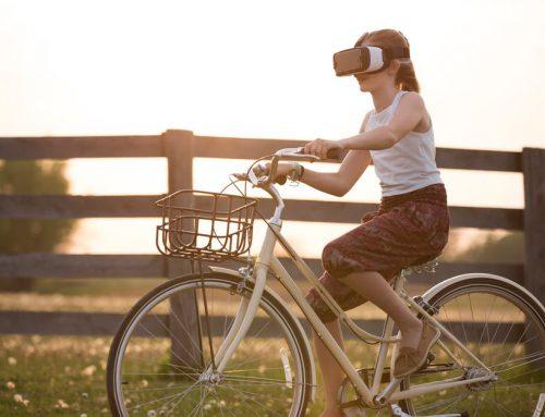 L'état de la réalité virtuelle au Canada