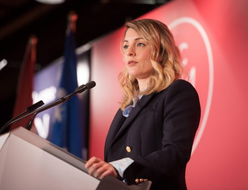 Ottawa investit 14,6 millions dans une nouvelle plateforme de diffusion de contenus francophones