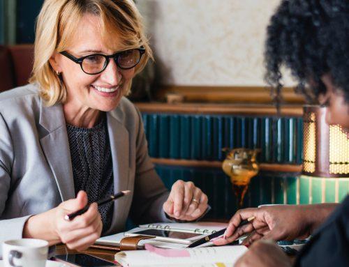 Un parcours entrepreneurial au féminin